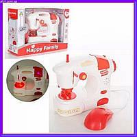 Детская игрушечная швейная машина ls820k3