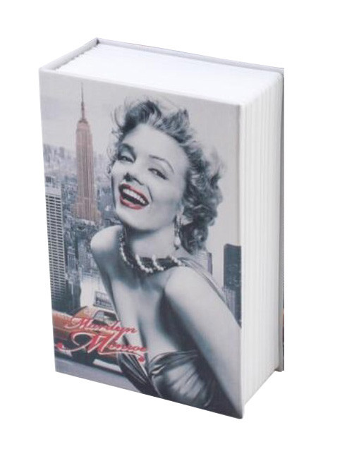 Книга-сейф MK 1849-1 (Монро)