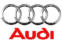 """Колпаки для автомобилей 16"""" Audi"""
