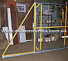Т-профиль для ворот, фото 8