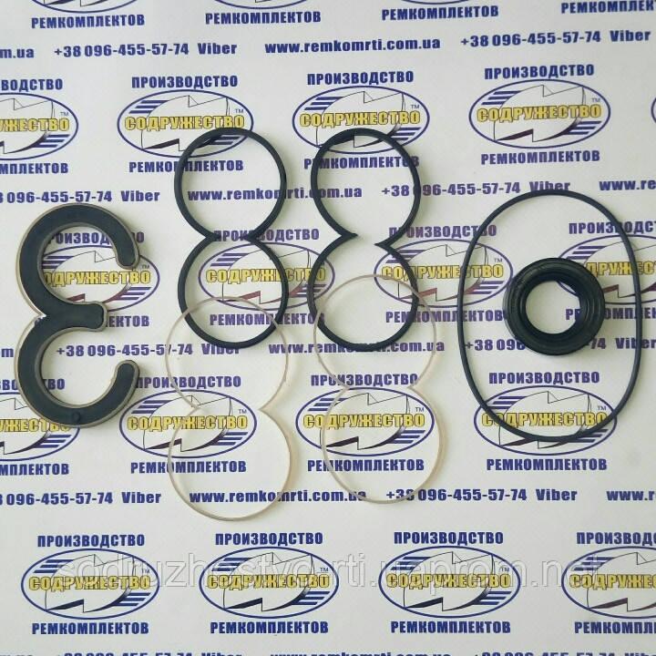Ремкомплект НШ-32УК / НШ-50УК насос шестерний (з пластмасовою обоймою) трактор МТЗ, ЮМЗ, ДТ-75, Т-150