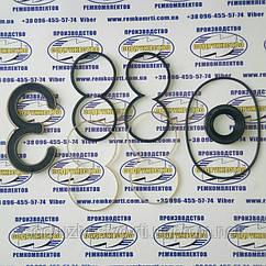 Ремкомплект НШ-32УК / НШ-50УК насос шестеренчатый (с пластмассовой обоймой) трактор МТЗ, ЮМЗ, ДТ-75, Т-150