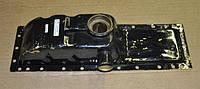 Бачок радиатора верхний МТЗ-80, МТЗ-82 (латунный)