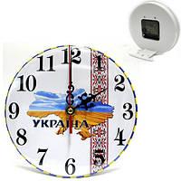 Часы настольные сувенирные