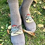 Консервированные новогодние носки — подарок папе на новый год, фото 6