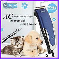Профессиональная машинка для стрижки волос DSP Professional 7 в 1 90168