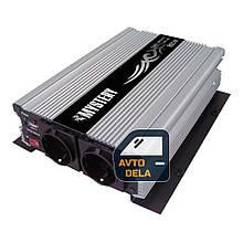 Инвертор автомобильный Mystery MAC-800