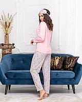 "Женская пижама ""Фламинго"" Dress Code, фото 1"
