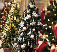 Выбор искусственной елки на Новый год 2020