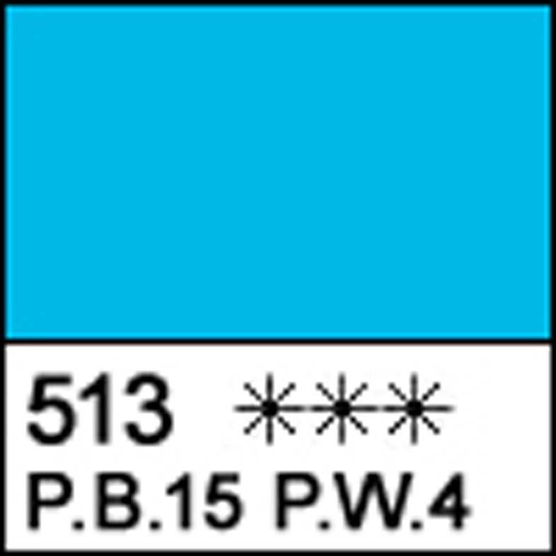 Фарба олійна СОНЕТ блакитна 46мл Невська Палітра код: 351949 арт.заводи: 2604513