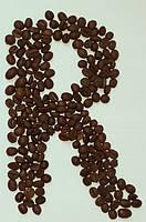 Кофе в зёрнах робуста Индонезия Java Baron (fine) украинская обжарка 1кг