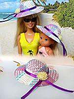Шляпа для кукол, фото 1