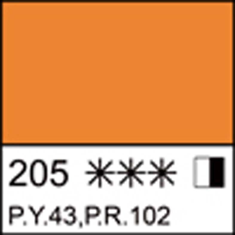 Краска масляная СОНЕТ охра золотистая 46мл Невская Палитра код: 351968 арт.завода: 2604205