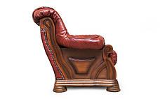 """Тримісний м'який диван """"Віконт 5030"""" (208 см), фото 3"""