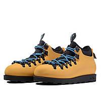 Ботинки Native Fitzsimmons Citylite Alpine Yellow/Jiffy Black 31106800-7546 Оригинал