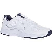 Кроссовки теннисные мужские, кросівки чоловічі тенісні Artengo TS830 белые