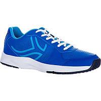 Кроссовки теннисные мужские, кросівки чоловічі тенісні Artengo TS830 голубые