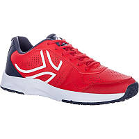 Кроссовки теннисные мужские, кросівки чоловічі тенісні Artengo TS830 красные