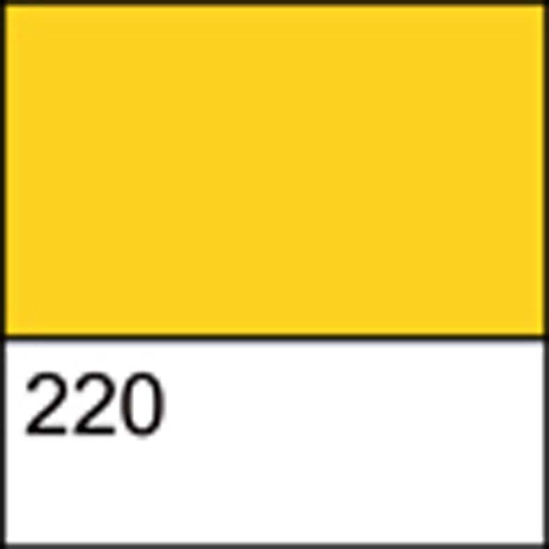 Краска акрил. по ткани ДЕКОЛА, желтая средняя, 50мл ЗХК код: 352195, арт.завода: 4128220
