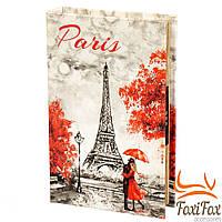 Книга сейф с кодовым замком Paris 26 см