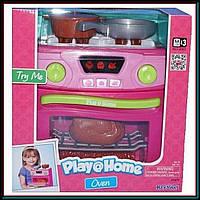 Детская игрушечная плита keenway 21675, фото 1