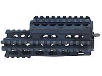 Крук RIS цевье для АКМ/АК-74 (с возможностью установки ГП-25), фото 1