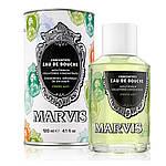 Ополаскиватель для полости рта Marvis Eau De Bouche Strong Mint 120 мл