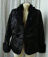 Куртка женская теплая демисезонная Giani Forte р.50-52