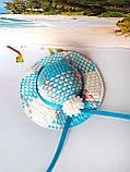 Шляпа для кукол, фото 3