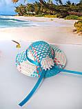 Шляпа для кукол, фото 2