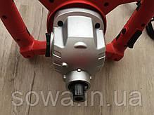 ✔️ Строительный Миксер MAX - MXM24-2 , 2400W, фото 2
