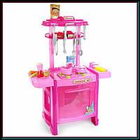 Игровой набор детская кухня 922-15