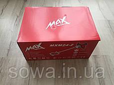✔️ Миксер строительный MAX  MXM24-2 ( 2400 Вт ), фото 3