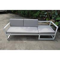 Лаунж диван в стиле LOFT (NS-970001761)