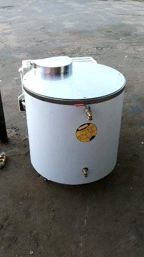 Котел чиллер охладитель кпэ-200