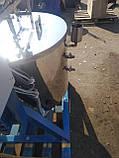 Котел варочный кпэ-100, фото 5