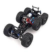 Wltoys1240121/122.4G4WD60 км / ч Rally Rc Авто Электрический багги Гусеничный внедорожник RTR Toy - 1TopShop, фото 3