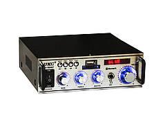 Усилитель звука UKC SN-004BT