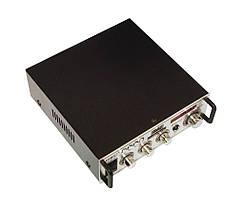 Усилитель звука UKC SN-004BT, фото 2