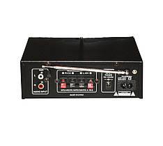 Усилитель звука UKC SN-004BT, фото 3