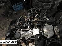 Насос гидроусилителя руля Opel Vectra A Astra F 1.8
