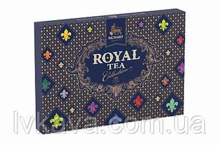 Набор 8 видов пакетированного чая  Royal tea collection Richard, 40 пак