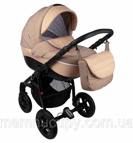 Детская универсальная коляска 2 в 1 Adamex Neonex Tip 22 С (Адамекс Неонекс)