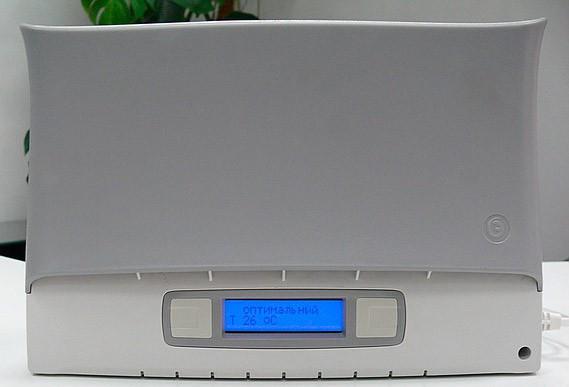 Воздухоочиститель Супер-Плюc-Био (LCD)