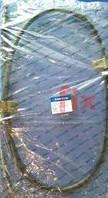 Трос ручника (стояночного тормоза) правый Сенс Ланос. SHIN KUM 96245829