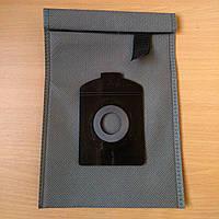 Мешок постоянный многоразовый тканевый (483179) Type K  для пылесоса Bosch BSN 1701 RU (BBZ10TFK) Оригинал