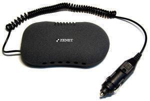 Автомобильный очистители ионизаторы воздуха ZENET XJ-600