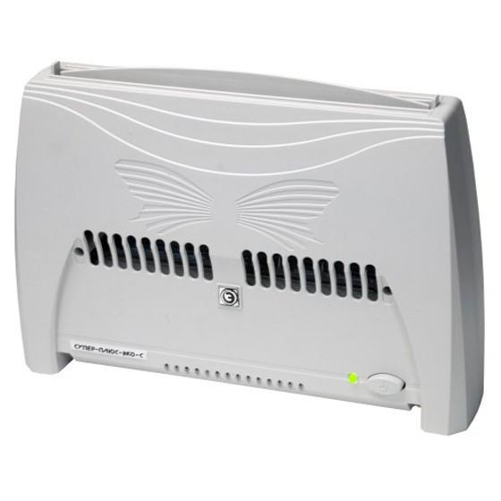 Воздухоочиститель СУПЕР-ПЛЮС-ЭКО-С (Модель 2008)
