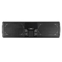 Водонепроницаемый мотоцикл MP3 USB FM Радио Аудио стерео LED Динамик с функцией Bluetooth Электрик Скутер Велосипед Универсальный - 1TopShop, фото 3