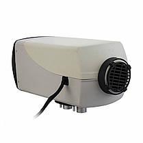 Дизель Air Parking Нагреватель 12V 8KW С Дистанционное Управление LCD Монитор Для прицепа Авто RV Лодка - 1TopShop, фото 2
